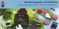 Marabu Magnetico / Tafelfarbe Prospekt (Download)