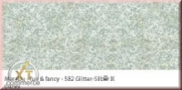 Marabu Fun & Fancy Window Color 80ml glittersilber