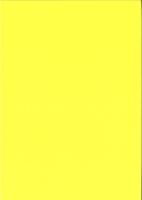 Crepla Platte 2mm 30x40cm gelb