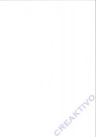 Crepla Platte 3mm 30x40cm weiß