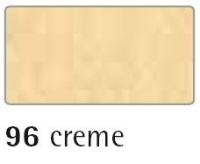 Rayher Textilfilz 4mm Bogen 30x45 creme