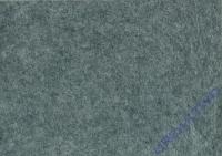 Rayher Textilfilz 4mm Bogen 30x45 grau