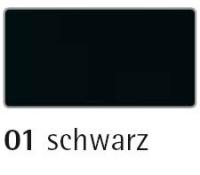 Rayher Textilfilz 4mm Bogen 30x45 schwarz