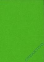 Rayher Textilfilz 4mm Bogen 30x45 hellgrün