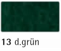 Rayher Textilfilz 4mm Bogen 30x45 dunkelgrün