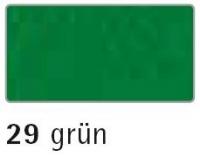 Rayher Textilfilz 4mm Bogen 30x45 grün