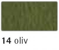 Rayher Textilfilz 4mm Bogen 30x45 oliv