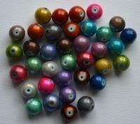 Miracle Beads 12mm 36 Stück