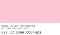 Marabu 3D Liner 25ml pastellrosa