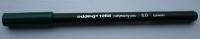 Edding 1255 Calligraphy Pen 5.0 grün