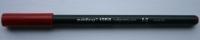 Edding 1255 Calligraphy Pen 5.0 rot