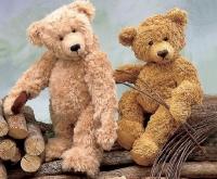 Teddy Theodor ca. 40cm