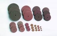 Gelenkscheiben aus Pappe lose 30mm 10 Stück