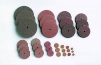 Gelenkscheiben aus Pappe lose 35mm 10 Stück