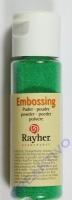 Embossing-Puder 20ml immergrün, deckend