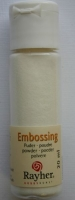 Embossing-Puder 20ml kristall, transparent