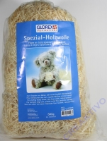 Spezial-Holzwolle 500g