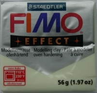 Fimo Effekt Modelliermasse 56g nachtleucht