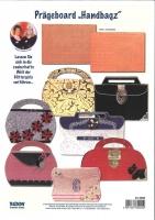 Prägeboard Handbagz