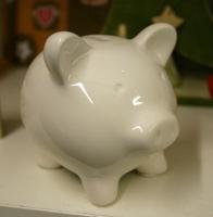 kleines Sparschwein