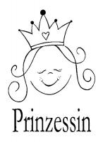 Knorr Stempel Prinzessin Amelie