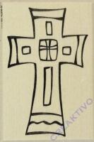 Knorr Stempel Kreuz