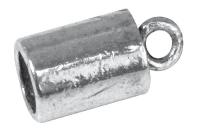 Rockstars Schmuckverschluss 1,9cm Loch 7mm