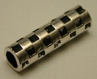 Rockstars Schmuckelement Dayton 2,5x0,7cm Loch 5mm