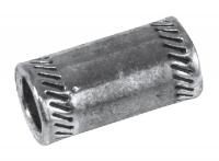 Rockstars Schmuckelement Frisco 1,5x0,7mm Loch 5mm
