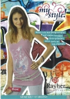 Rayher My Style Prospekt 2011 (Download)