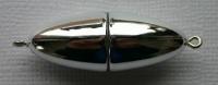 Magnetverschluss 32x14mm platinfb.
