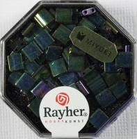 Miyuki Perle Tila metallic smaragd