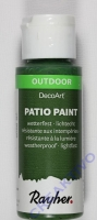 Rayher Patio Paint 59ml artischocke
