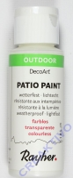 Rayher Patio Paint 59ml farblos Serviettenkleber