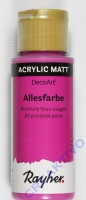 Rayher Allesfarbe 59ml hot-pink