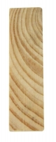 Rayher Holzbuchstabe für Buchstabenzug I