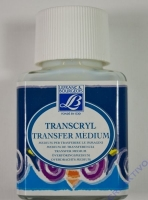 Transfer-Firnis Transcryl