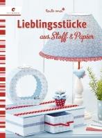 Buch Tante Ema-Lieblingsstücke - aus Stoff und Papier