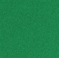 Scrapbooking Papier Glitter immergrün