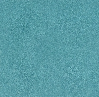 Scrapbooking Papier Glitter taubenblau