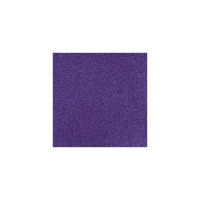 Scrapbooking Papier Glitter pflaume
