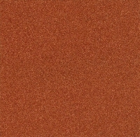Scrapbooking Papier Glitter orange