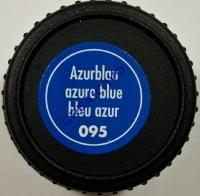 Easy marble Marmorierfarbe 15ml azurblau