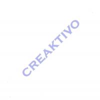 Transparentpapier A4 180g/qm weiß super stark