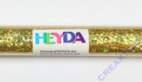 Heyda Holografie-Klebefolie 50x100cm gold
