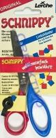 Schnippy Kinder- und Bastelschere für Linkshänder 13cm abgerundet
