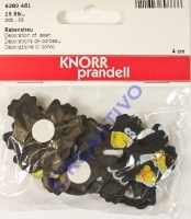 Knorr Rabenstreu 4cm 15 Stück