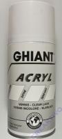 Ghiant Acrylfirnisspray seidenglanz