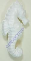 Styropor-Seepferdchen 12cm