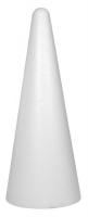 Rayher Styroporkegel 7x12cm